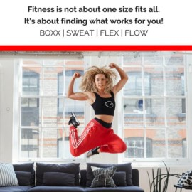 Boxx Sweatcoin Offer - Upcoming Sweatcoin Offers May - SweatcoinBlog