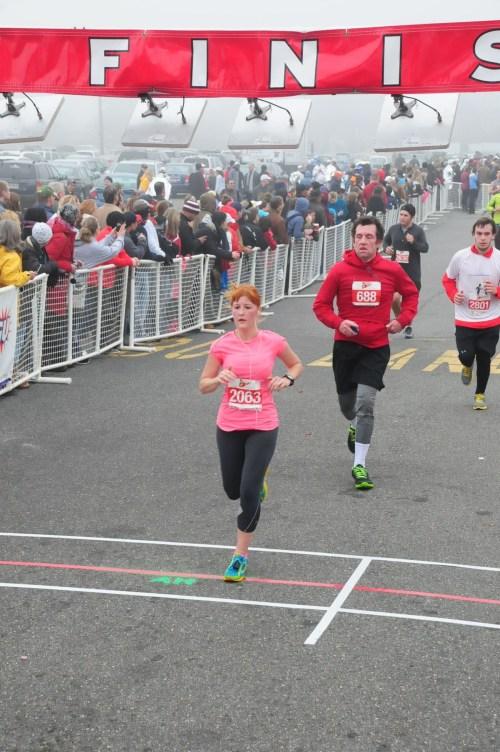 running annapolis
