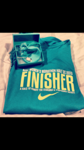 finisher nike