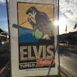 Tupelo Elvis Festival 2017 + Plus Size Jailhouse Rock OOTD