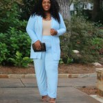 Curvy Con Look #1 | Modest and Chic