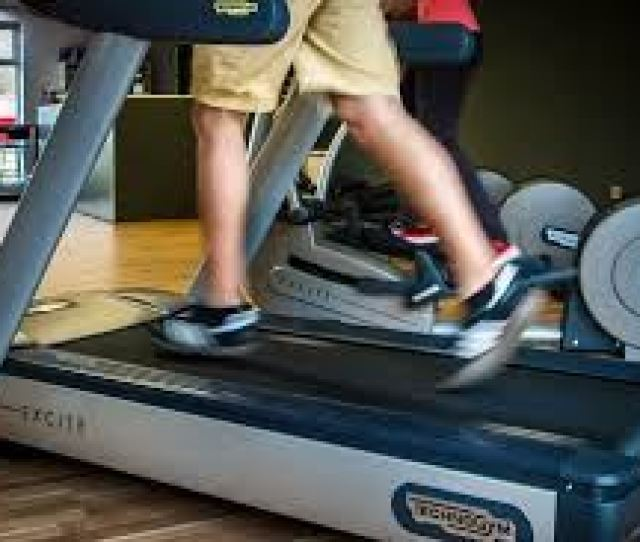 How To Lose Weight On A Treadmill In Two Weeks
