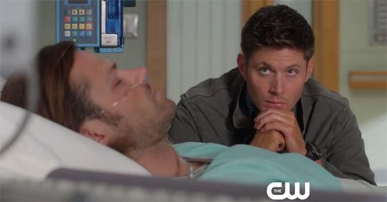 Supernatural Season 9 premiere 2