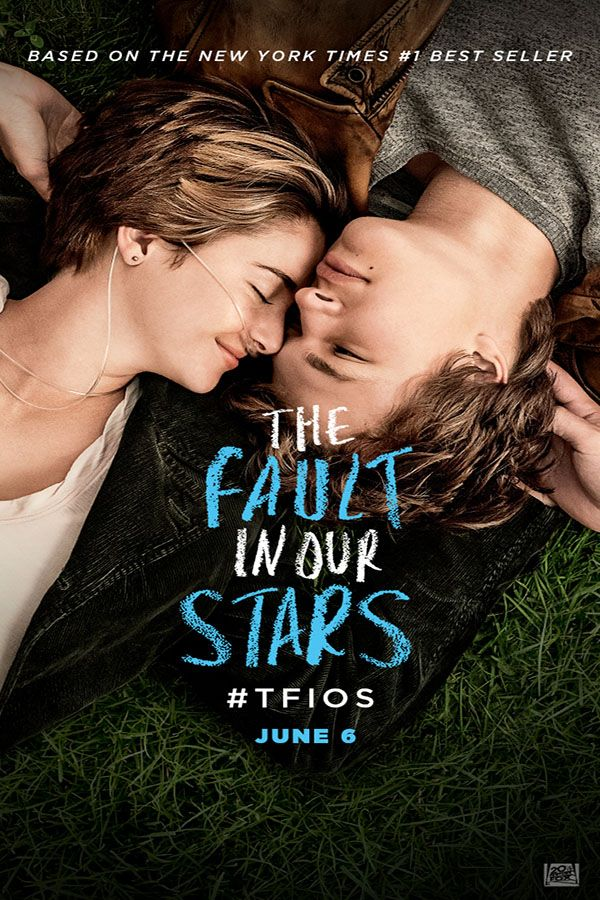 a survivor�s tale reflections on the fault in our stars