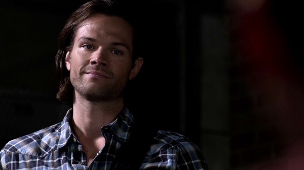 10 Supernatural SPN Season Ten Episode Three S10E3 Soul Survivor Sam Winchester Jared Padalecki