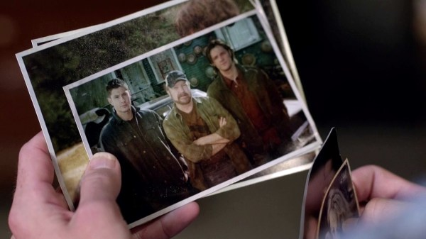 14 Supernatural SPN Season Ten Episode Three S10E3 Soul Survivor Demon Dean Winchester Jensen Ackles Sam Jared Padalecki Jim Beaver Bobby