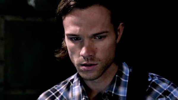 4 Supernatural SPN Season Ten Episode Three S10E3 Soul Survivor Sam Winchester Jared Padalecki