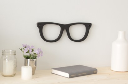 Wordbilly Glasses sign