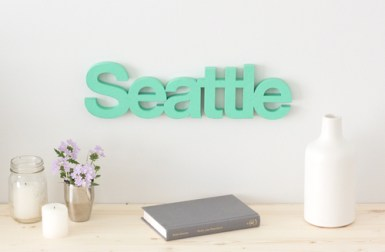 Wordbilly Seattle sign