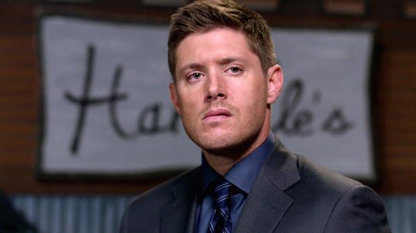 13 Supernatural Season Ten Episode Five SPN S10E5 Fan Fiction Dean Winchester Jensen Ackles 200th Episode