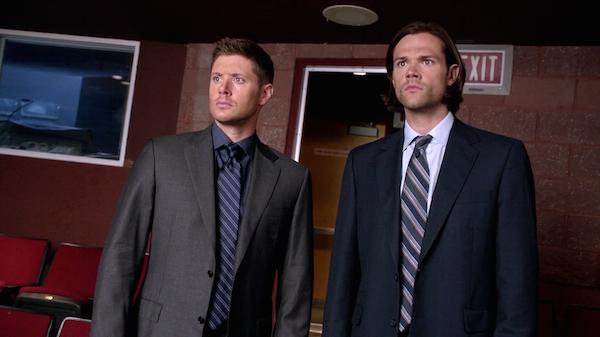 6 Supernatural Season Ten Episode Five SPN S10E5 Fan Fiction Sam Dean Winchester Jensen Ackles Jared Padalecki 200th Episode