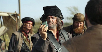 Galavant Season 1 Hugh Bonneville