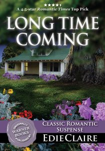 Long Time Coming by Edie Claire