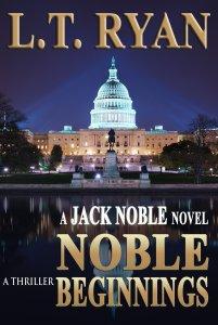 Noble Beginnings by LT Ryan
