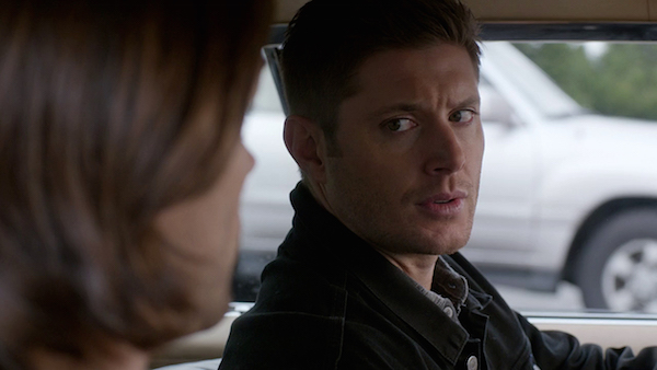 25 Supernatural Season Ten Episode Twelve SPN S10E12 About A Boy Sam Dean Winchester Jensen Ackles Jared Padalecki Shake It Off Taylor Swift