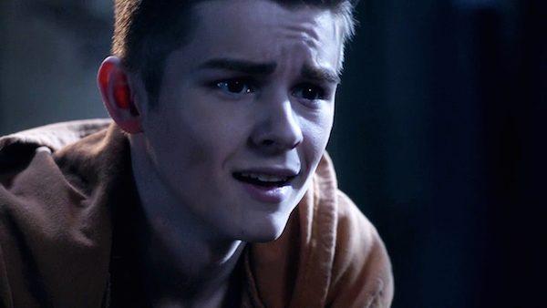 5 Supernatural Season Ten Episode Twelve SPN S10E12 About A Boy Young Dean Winchester Dylan Everett