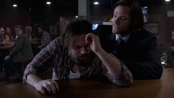 7 Supernatural Season Ten Episode Twelve SPN S10E12 About A Boy Sam Winchester Jared Padalecki