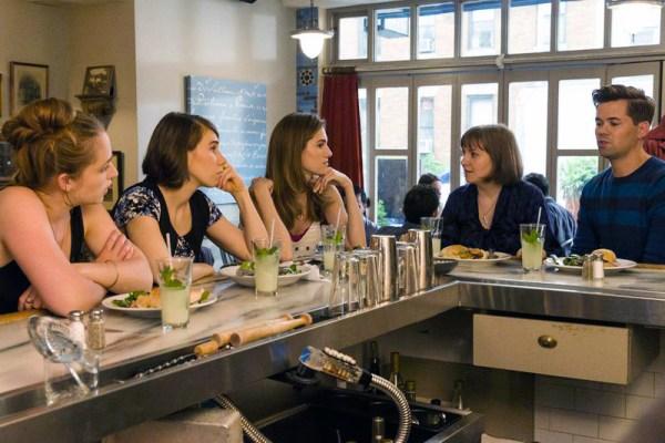 Girls HBO season 4 episode 6 Close Up