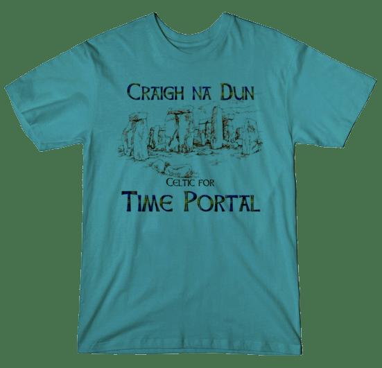 Craigh Na Dun tshirt