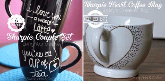 Coffee Mug Projects 7