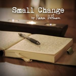 Small Change logo