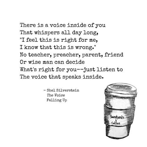 Shel Silverstein 5