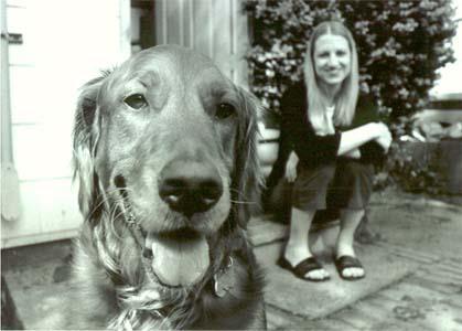 Julie Barton Dog Medicine Bunker