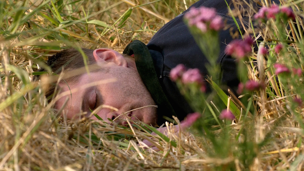 2b Supernatural SPN Season Eleven Episode One S11E1 Out of the Darkness Into the Fire Jensen Ackles Dean Winchester