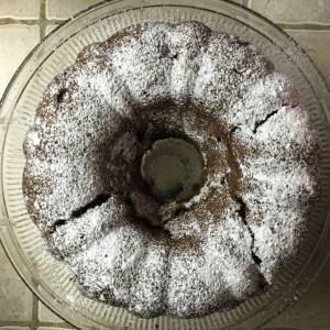 Apple Spice Cake 11