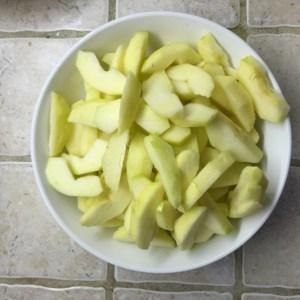 Apple Spice Cake 3