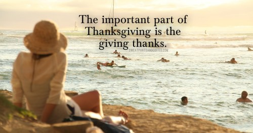 Our Own Thanksgiving_FB