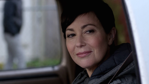 2 Supernatural Season Eleven Episode Twelve SPN S11E12 Forget About Me Kim Rhodes Jody Mills