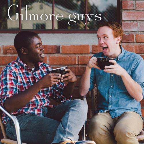 Interviews | Coffee With Kevin Porter Of The Gilmore Guys