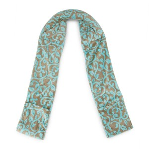 Uncommon Goods' Herbal Warming Scarf