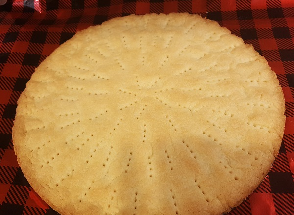 3.CookedShortbread