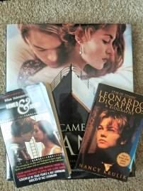 Leonardo DiCaprio Books