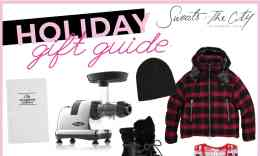 SATC's Holiday Gift Guide