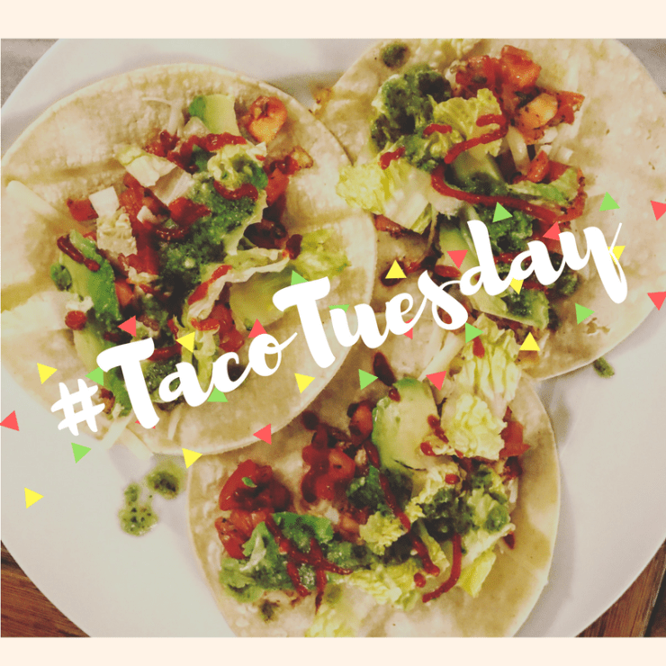 #TacoTuesday