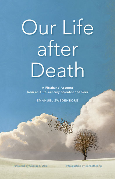 Books on Life After Death - New Birth