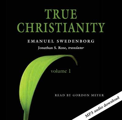 True Christianity Vol  1 Audio Download – Swedenborg Foundation