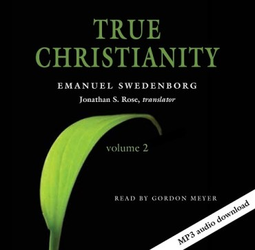 True Christianity Vol. 2 Audio