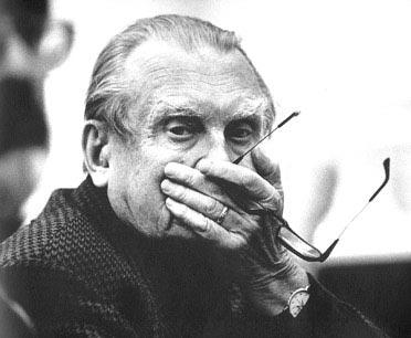 Czeslaw Milosz