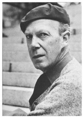 Gunnar Ekelöf