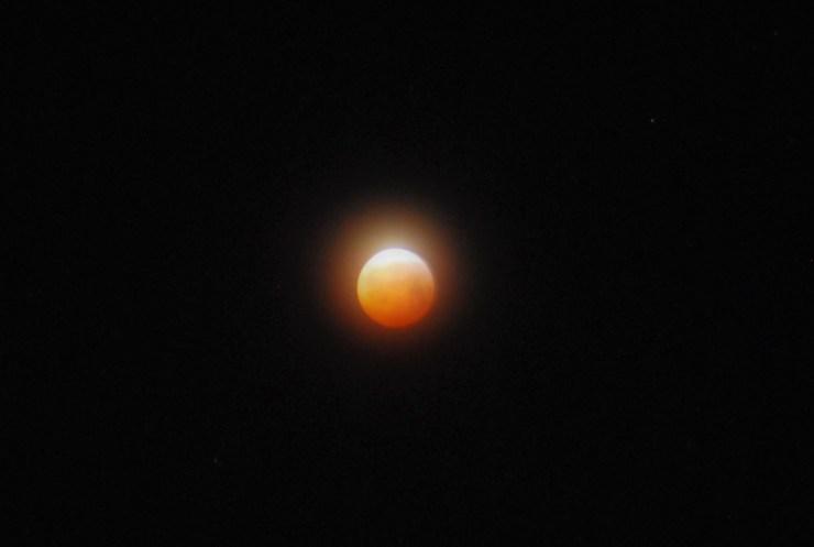 super wolf blood moon jan 2018