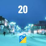Advent calendar 2020 - 20: Kiruna