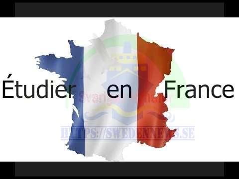 جامعة باريس دوفين  تعلن عن فتح الباب للطلاب العرب
