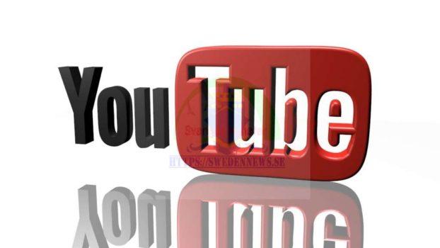 قناة السويد على يوتيوب youtube