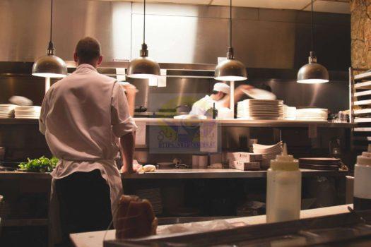 هل ترغب في العمل بمجال المطاعم في السويد – قدم من هنا