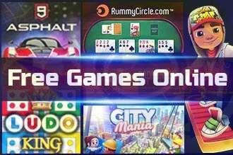 فرص يومية للربح مع ألعاب مجانية اون لاين free games
