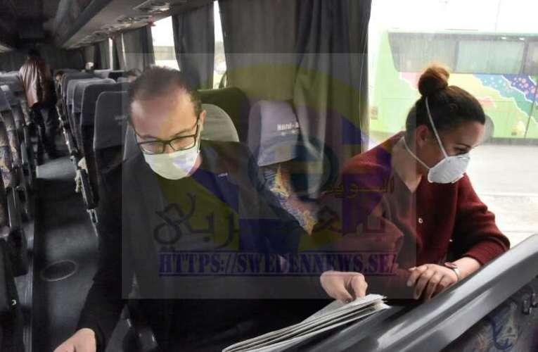 أخطاء السويد في محاربة فيروس كورونا